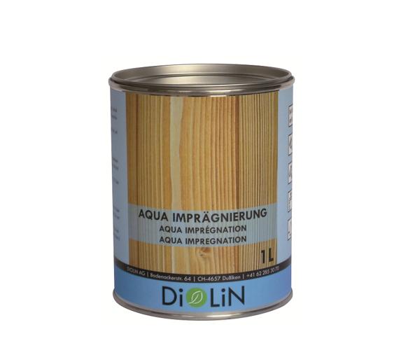 Bild von DiOLiN EM Aqua Imprägnierung, 1 Liter