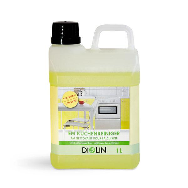 Bild von EM Küchenreiniger Konzentrat, 1 Liter